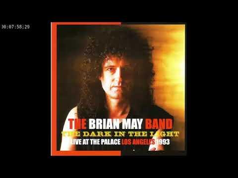 The Brian May Band - 1993-04-06 - Los Angeles, USA [HQ BOOTLEG]