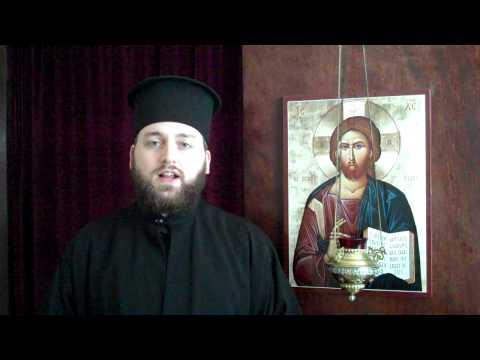 Why I Became an Orthodox Christian