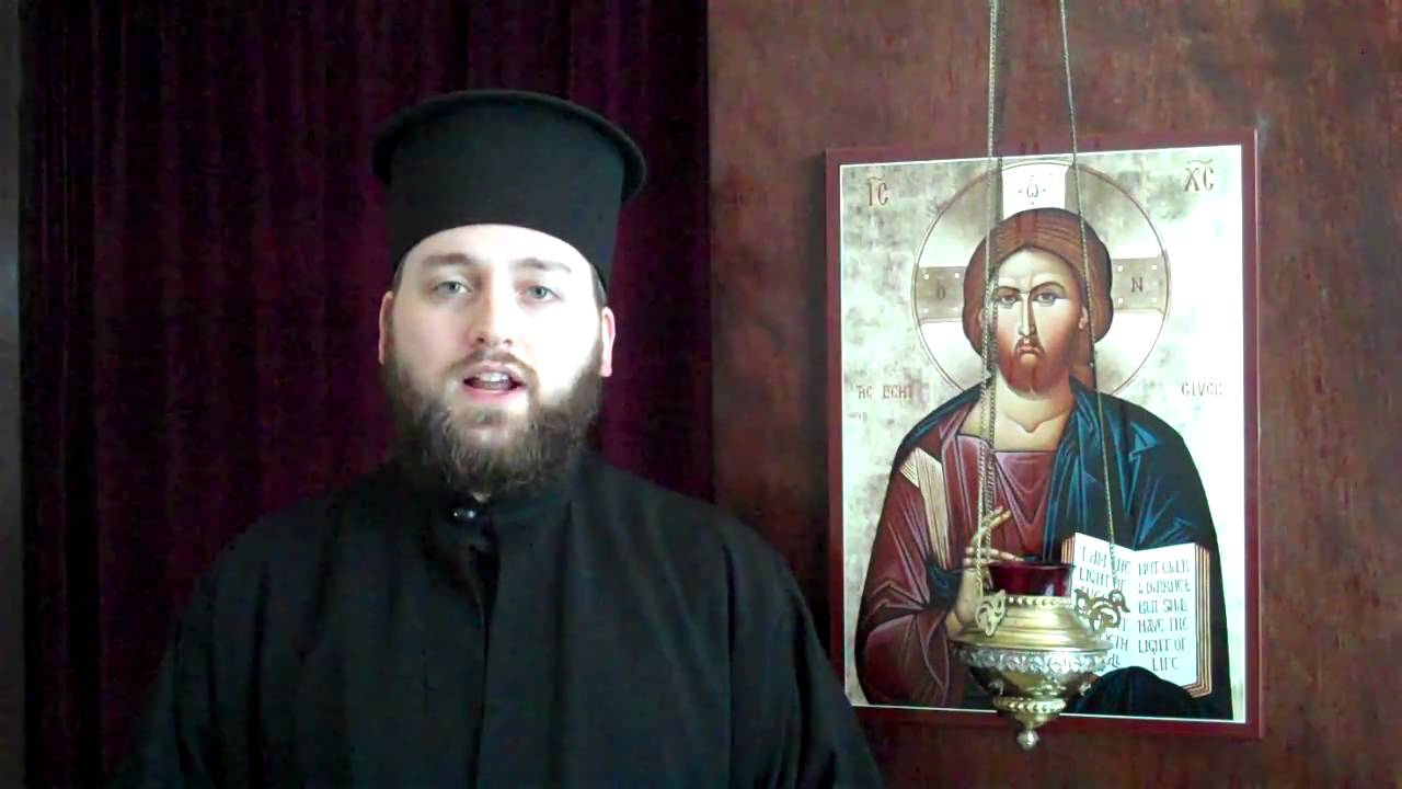 How to become and be an Orthodox Christian