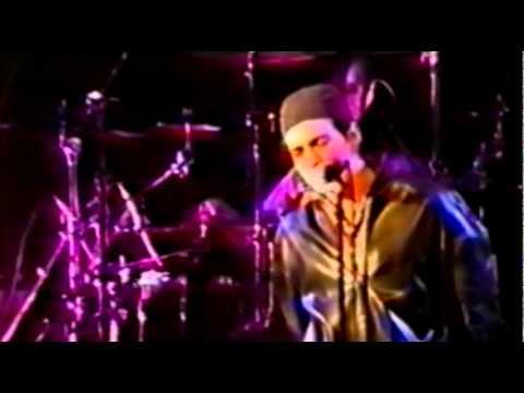 1. Pearl Jam - Wash (Melkweg '92)