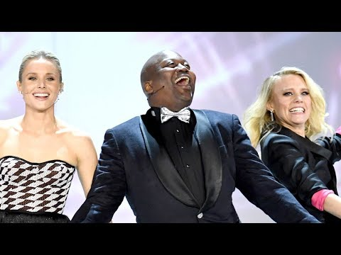Celebs Sing About Diversity in Hilarious 2018 Emmys  Number