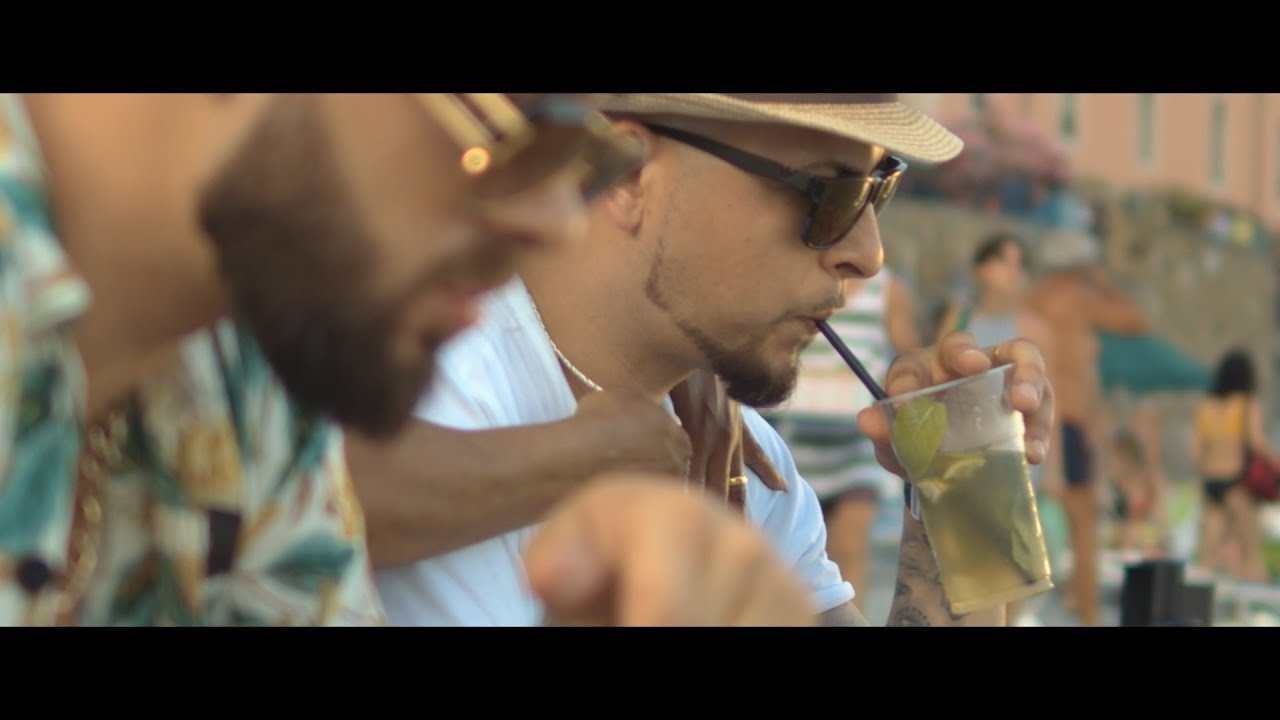 Download N Fly ft. Evang - Só Girar (Video Oficial)