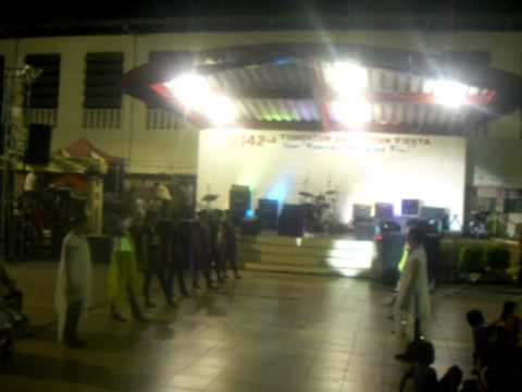 pageantry @Pozorrubio Pangasinan part1