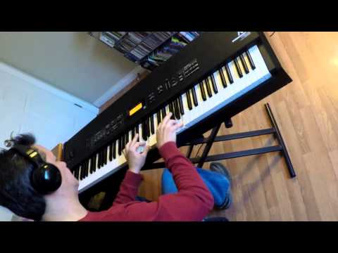 Piano Performance of music from E.T. The Extraterrestrial mp3