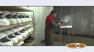 изготовление мотошлемов(, 2013-11-28T14:15:08.000Z)