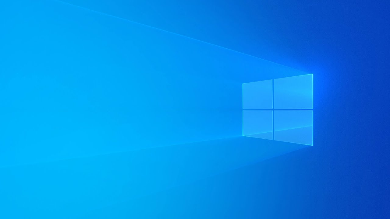 Cumulative update for Windows 10 version 1903 - August 2019 Patch Tuesday!