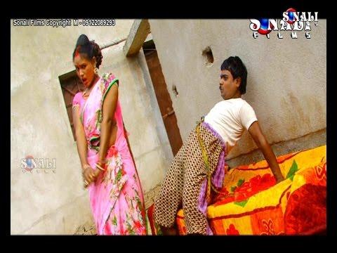 Marder Sange Marader Biha#মরাদের সঙ্গে মরাদের বিহা #New Bangla song 2017