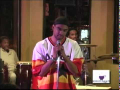 Hot Rod/Chicago Cable/Spoken Word Cafe