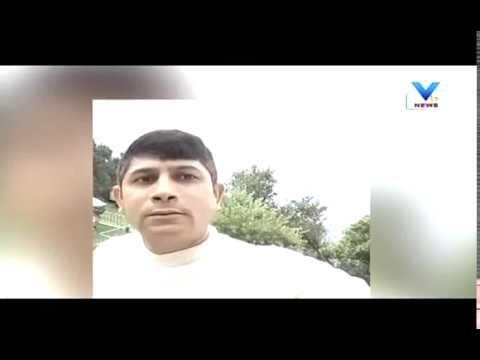 4 Robbers killed Gujarati man in kenya | Vtv News