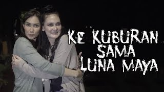 QnA with LUNA MAYA
