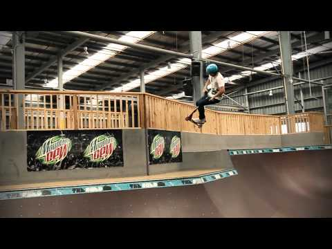 Brendon Smith: A Weekend In Melbourne!