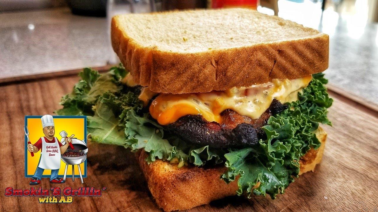 Grilled Teriyaki Chicken Sandwich - How to make a Grilled Chicken Sandwich