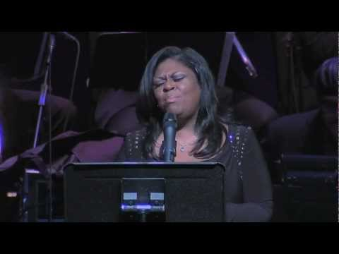 Summertime (George Gershwin) Perf. by the Wesley Reynoso Afro-Latin Jazz Orchestra f/Kim Burrell.mov