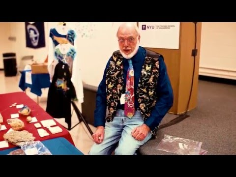 New York Paleontological Society 2015 Holiday Party
