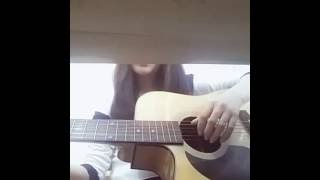 Phía sau một chàng trai.... guitar cover by K.A