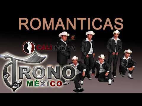 Mix trono de México
