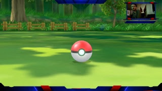 Pokemon Lets Go Eevee Shiny Hunting Bellsprout