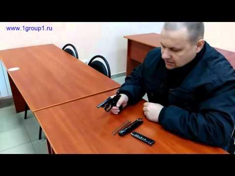 АК-47 - автомат Калашникова