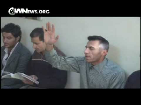 Muslims Coming To Christ In Kurdistan/Northern Iraq