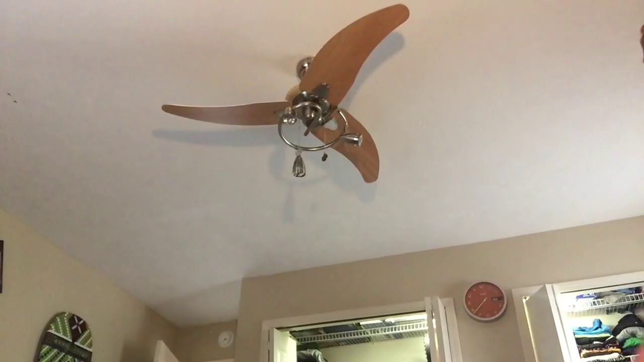 Westinghouse Elite Ceiling Fan Update