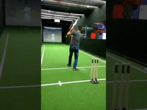 Smash Korum Mall Thane Cricket