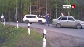 Нарушения правил дорожного движения теперь фиксируют и частные камеры видеофиксации - Россия 24