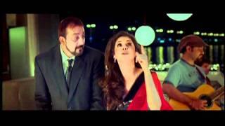 """Ankhon Hi Ankhon Mein [Full Song]"" | EMI | Sanjay Dutt |Urmila Martondkar"