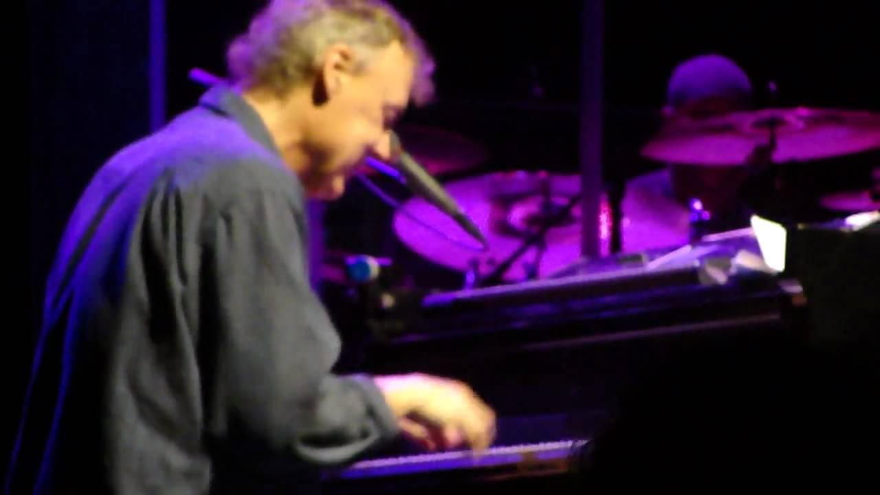 Bruce Hornsby - Rainbow Cadillac - 12/2/09 - YouTube