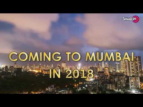 World Drone Racing Championship - Mumbai