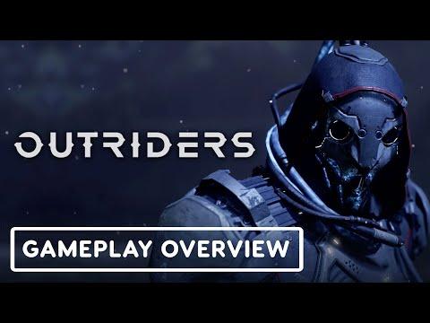 Outriders доступна по подписке Game Pass