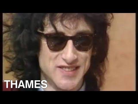 John Cooper Clarke   Punk Poet   Punk   Afternoon plus   1979