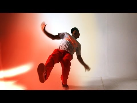 How To Do Swipes | Break Dancing