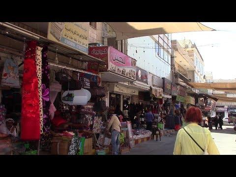 Aqaba, Jordania 2018