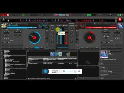 dj 8 aprendiendo a mezclar ejejejej