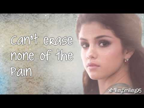 Selena Gomez & The Scene - Ghost Of You (with lyrics)