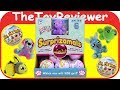 Full Case Surprizamals Series 6 Blind Bags Plush Surprise Animal Unboxing Toy Review TheToyReviewer