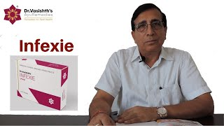 Dr.Vasishth's AyuRemedies for Infection: Infexie