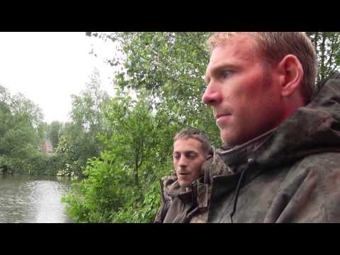 BANJO LAKE, STANSTEAD ABBOTS, HERTFORDSHIRE,  ANGLERS MAIL TACTICAL BRIEFINGS