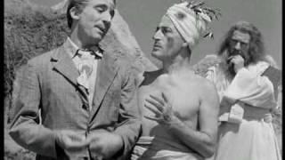 Totò - L'Imperatore di Capri - Lo Scudiscio e la Rosa - Parte 01
