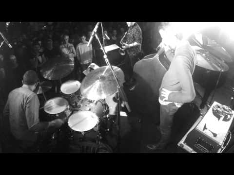 Mark Guiliana Drum Solo - Live in Dublin 2015 (MMTV)
