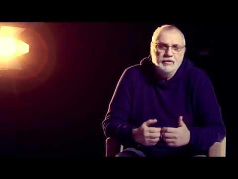Cainele Gradinarului - TRAILER (interviu)