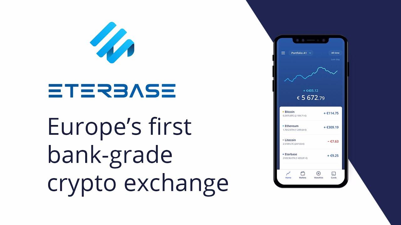 best bitcoin exchange in europe
