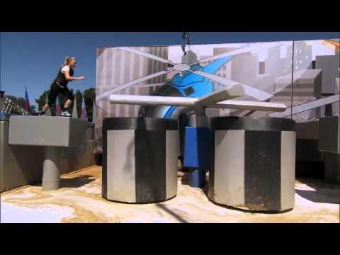 Wipeout Series 1 Episode 5