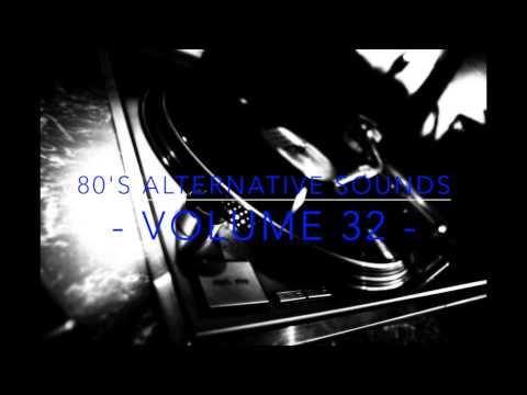 80'S Afro Cosmic Alternative Sounds - Volume32