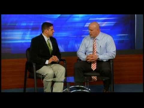 Talking Scott Shafer with Dan Conley