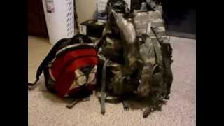 Bug Out Bag ... Long Term Survival Pack