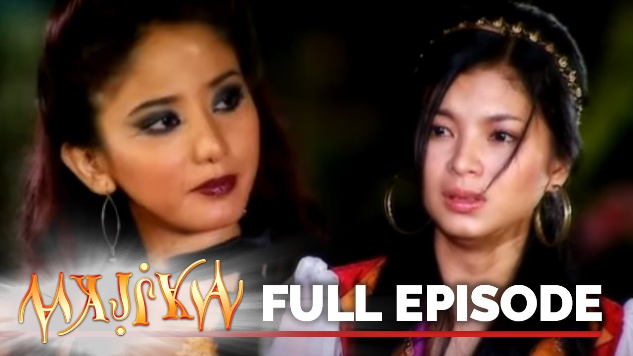Majika | Full Episode 136