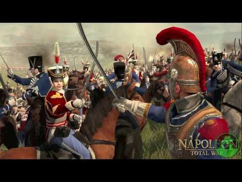 Napoleon Total War Soundtrack - Deployment 01