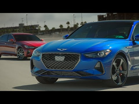 why-the-genesis-g70-won-motortrend's-2019-car-of-the-year