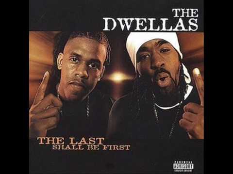 The Dwellas Feat. Inspectah Deck - Verbal Slaughter